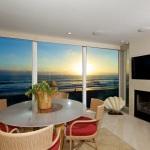 3991 Ocean Front Walk Living Area