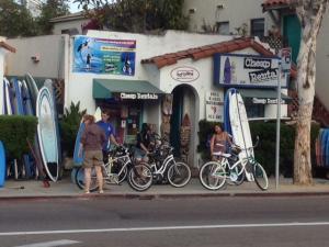 Cheap Rentals - Mission Beach