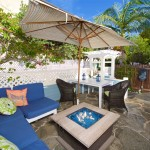733 Whiting Court - patio